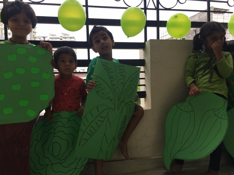 Green Day Celebrations Aspen Montessori House