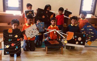 Presentation on Solar System