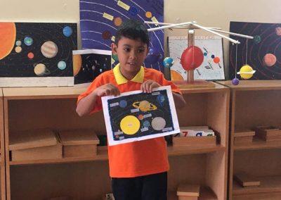 Solar System7